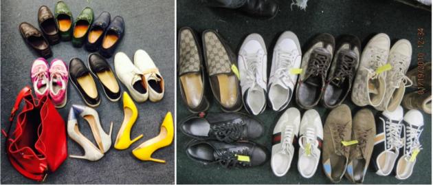 Shoe Wash
