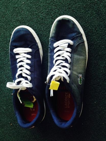 shoe q