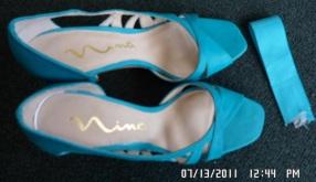 shoe dye 1