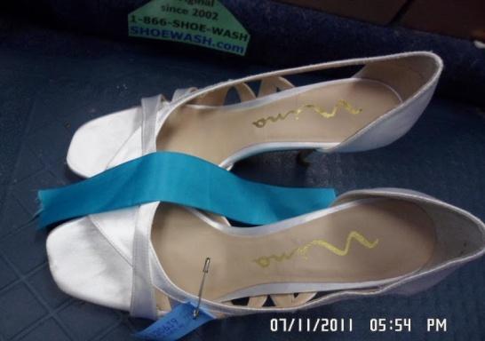 shoe dye