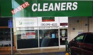 Master Cleaners, Santa Monica, CA