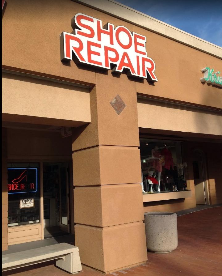 AAA Shoe & Luggage Repairs